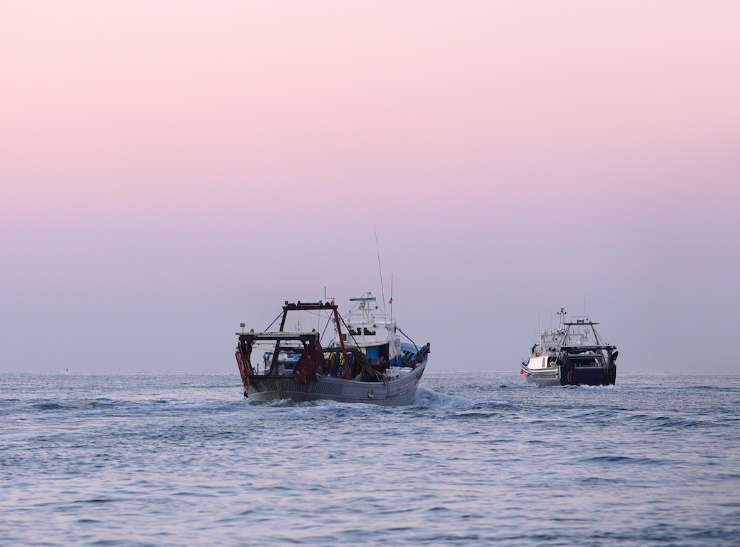 Pescadors de Cambrils