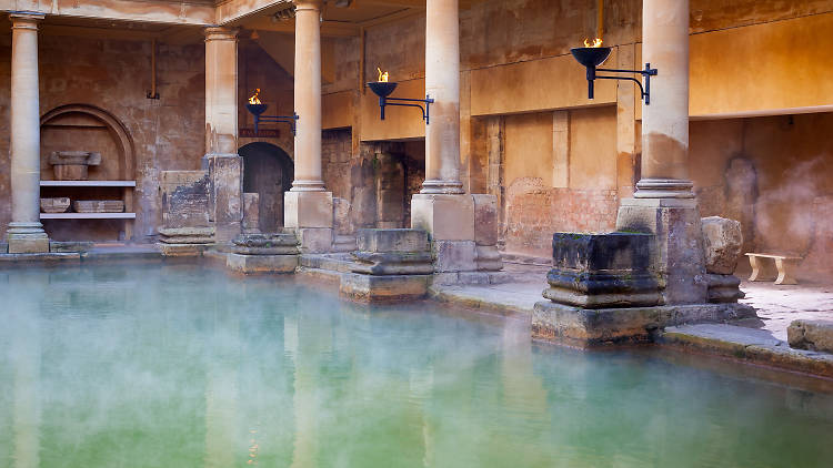 The ultimate guide to Bath