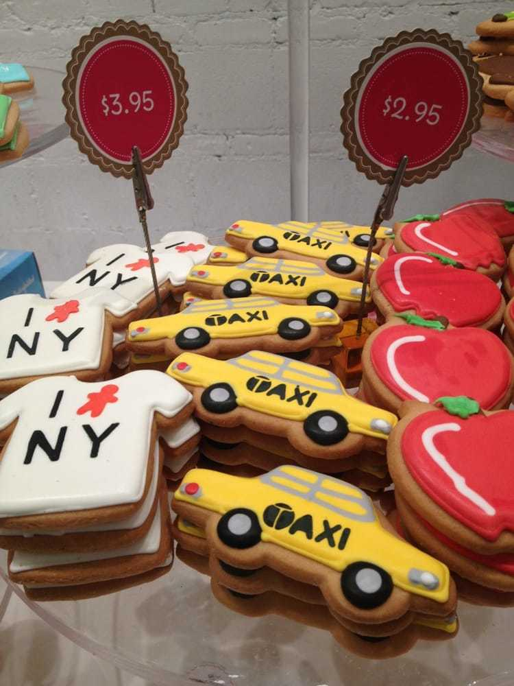 7 Best Cookie Delivery Services Around New York City