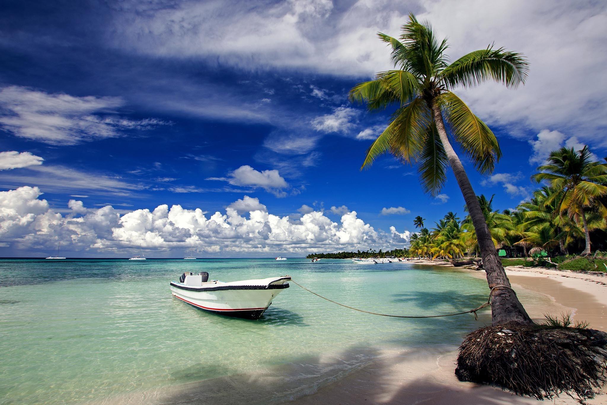 Isla Saona, eitw