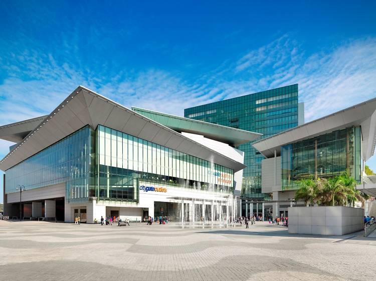 Hong Kong's best outlet malls