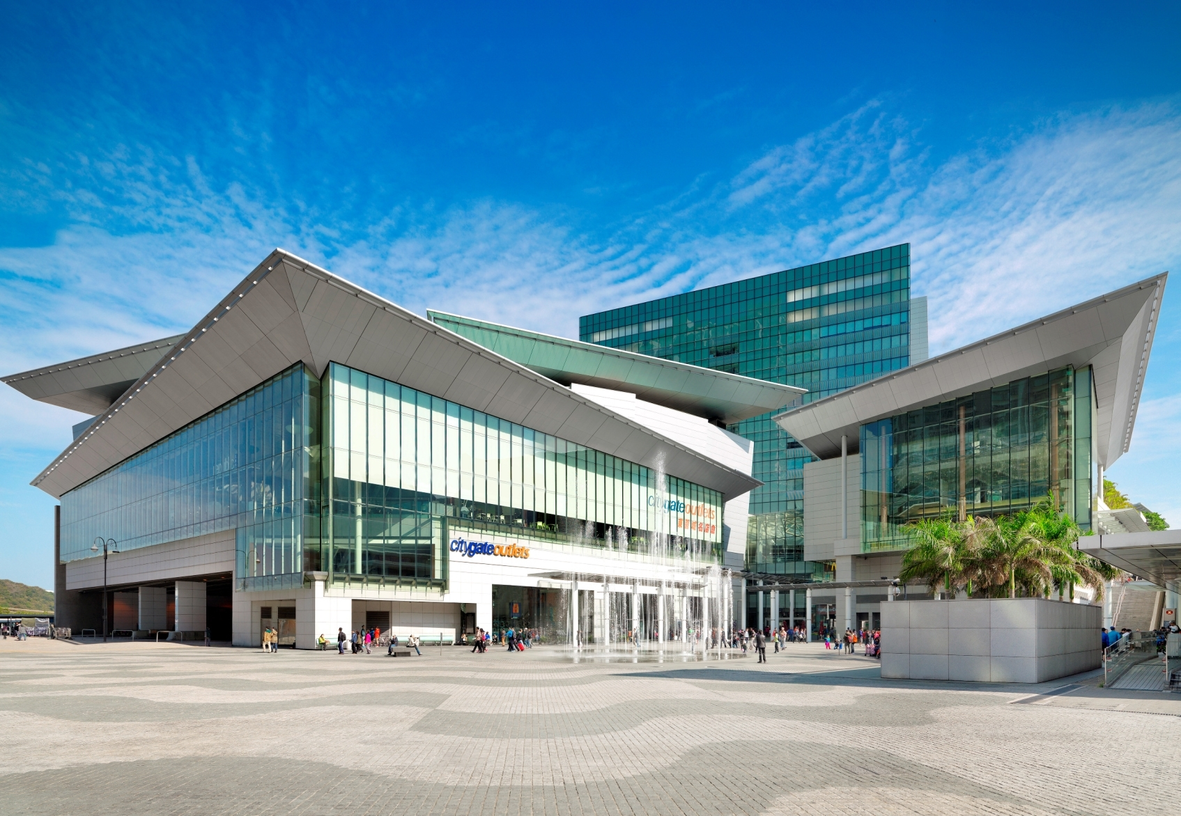 Hong Kong's best outlet malls