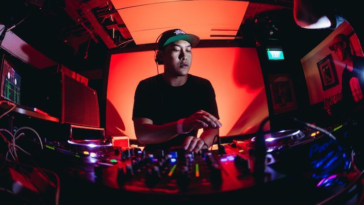 EDM 101: An introduction to Singapore's electronic dance music scene