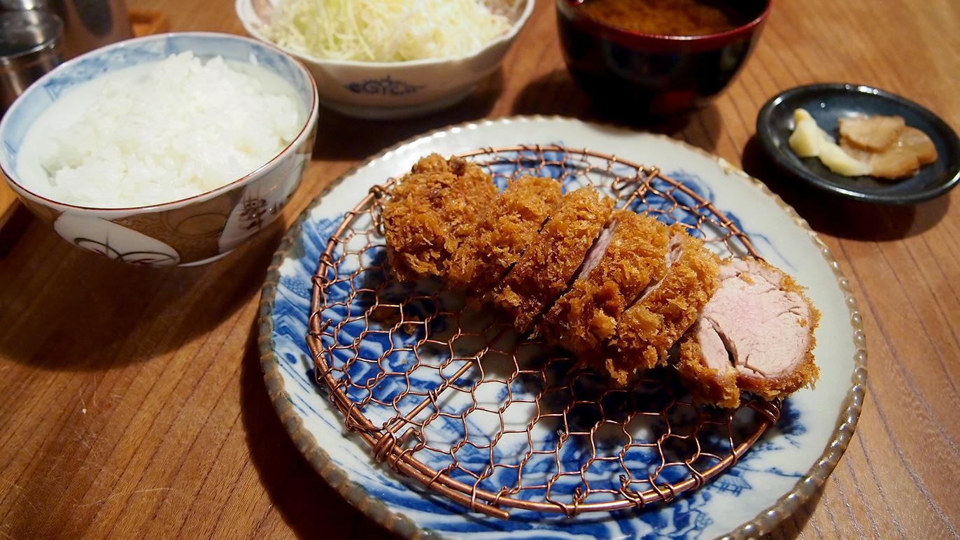 Best tonkatsu in Tokyo – updated