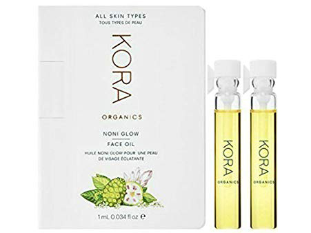 Best travel-sized toiletries 2 Kora from Amazon