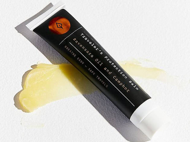 Best travel-sized toiletries 6 Lost Explorer from Urban Outfitters