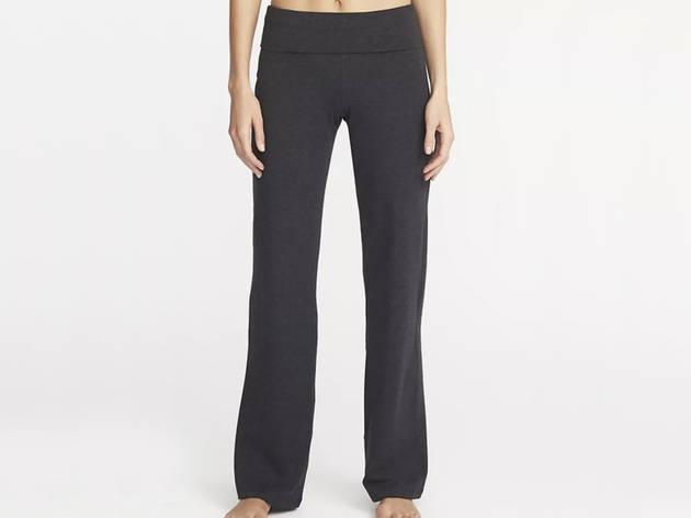Best yoga pants 2 Old Navy