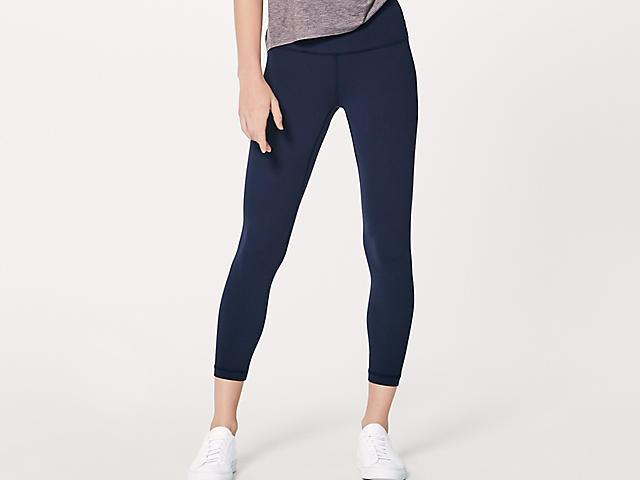 Best yoga pants 6 Lulu Lemon