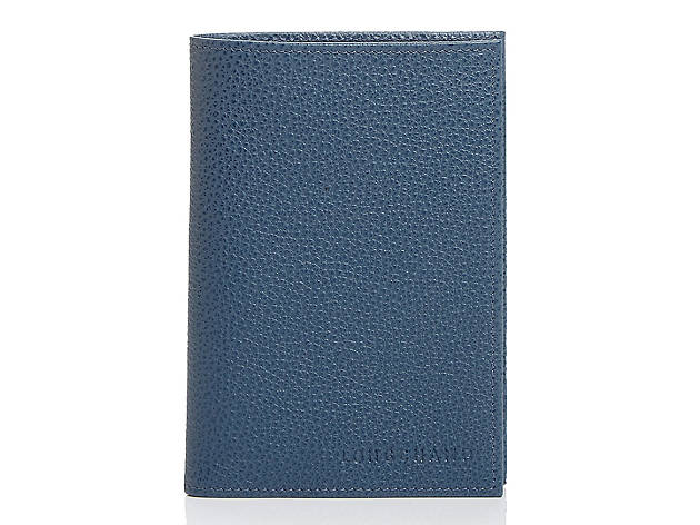 longchamp passport wallet