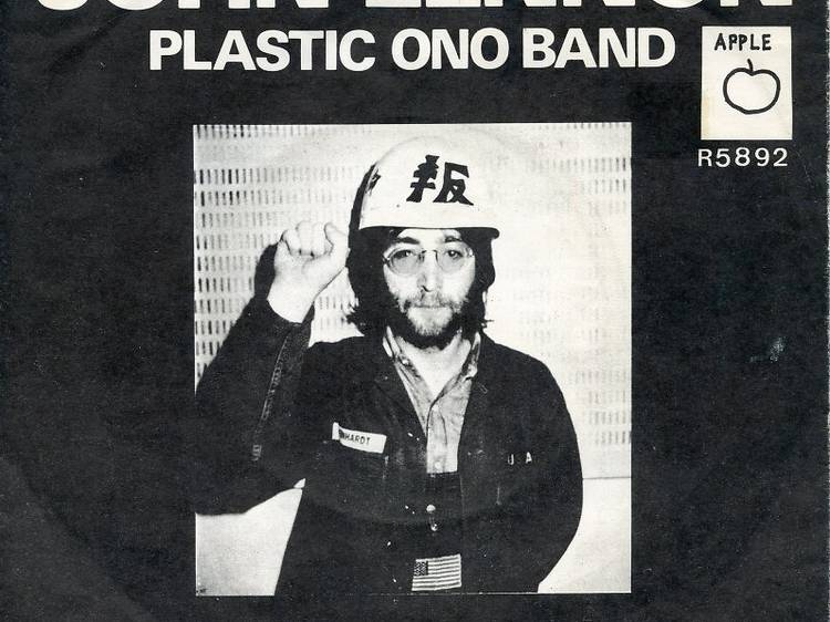 'Power to the People' by John Lennon