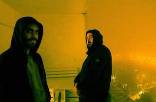 Senior Vasquez + José Acid