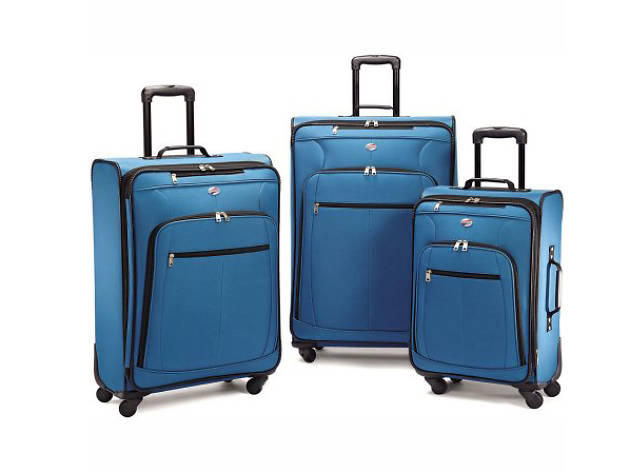 Where To Get Cheap Suitcases