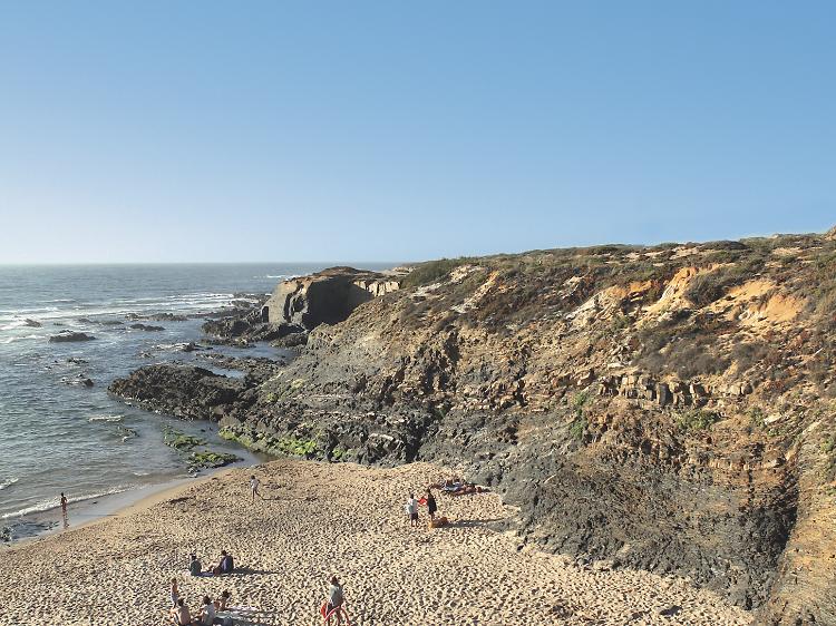 Praia da Foz