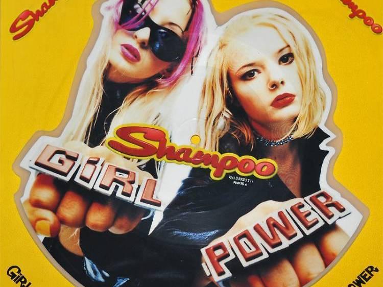 'Girl Power' by Shampoo