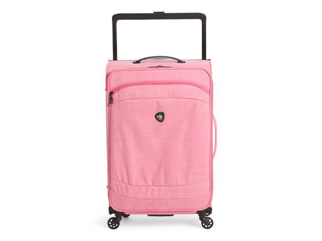 mia toro italy suitcase