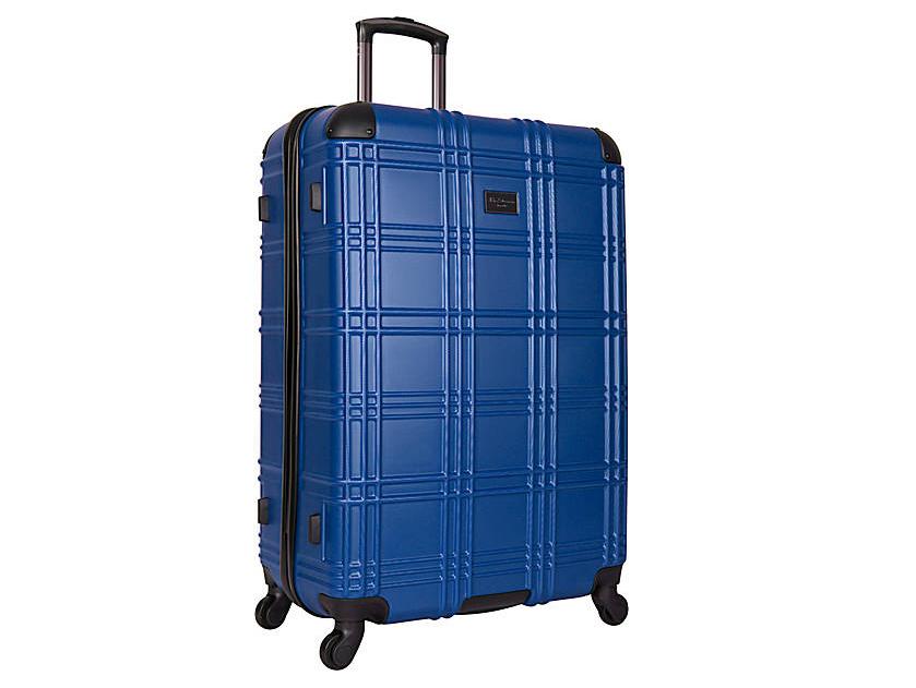ben sherman suitcase