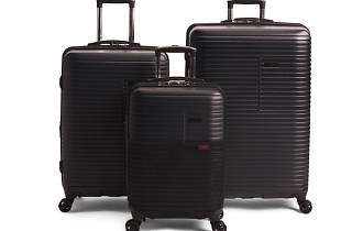 olympia suitcases
