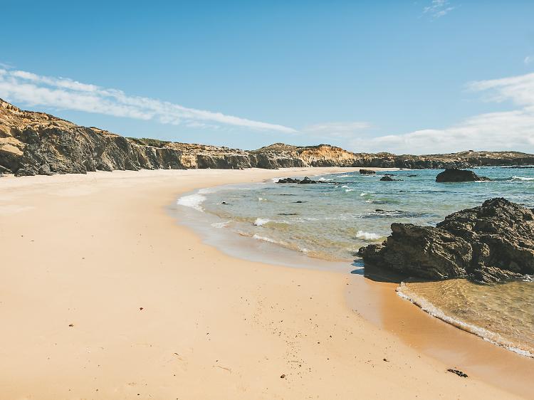Praias Vizinhas das Furnas