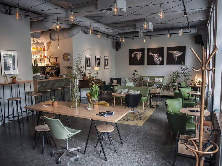 The best cafés and coffee shops in Zagreb