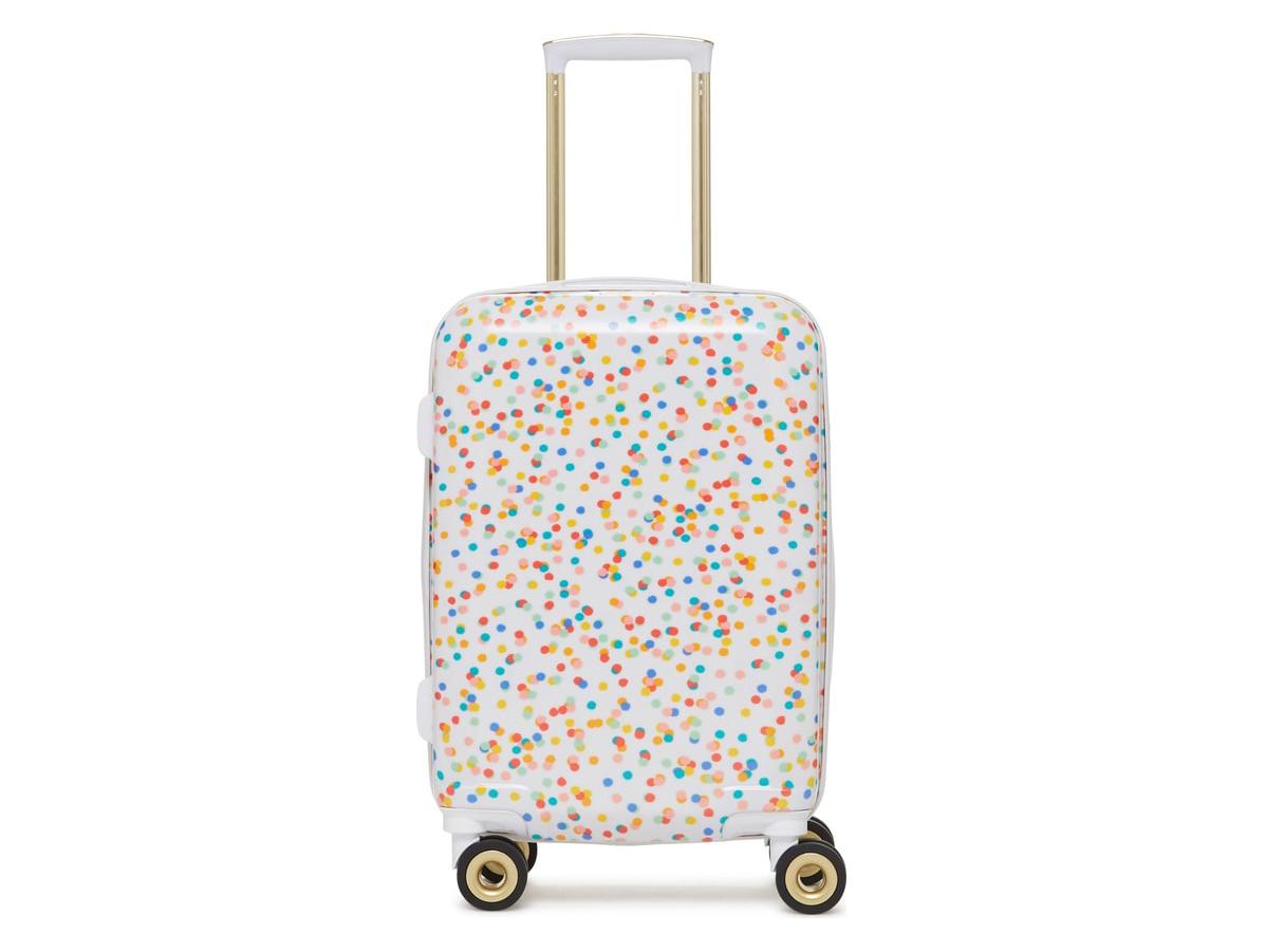 Calpack suitcase