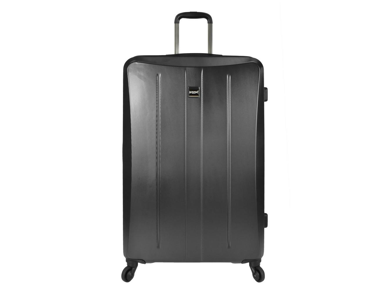 US traveler suitcase
