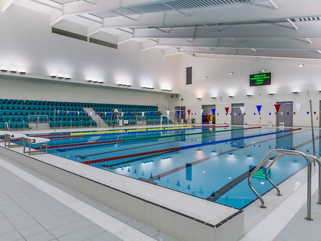 Kensington Leisure Centre