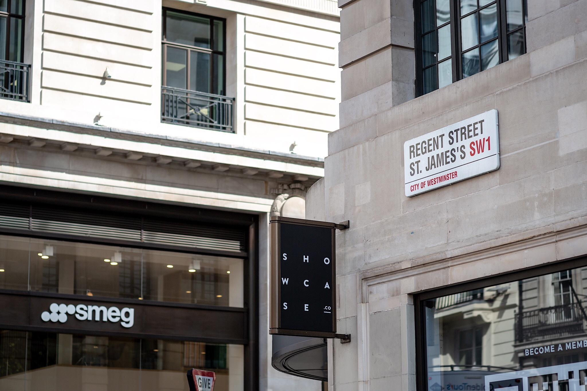 Where to shop in St James's Market