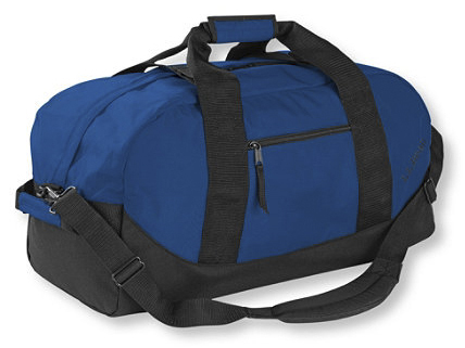 Best gym bags 2 LL Bean