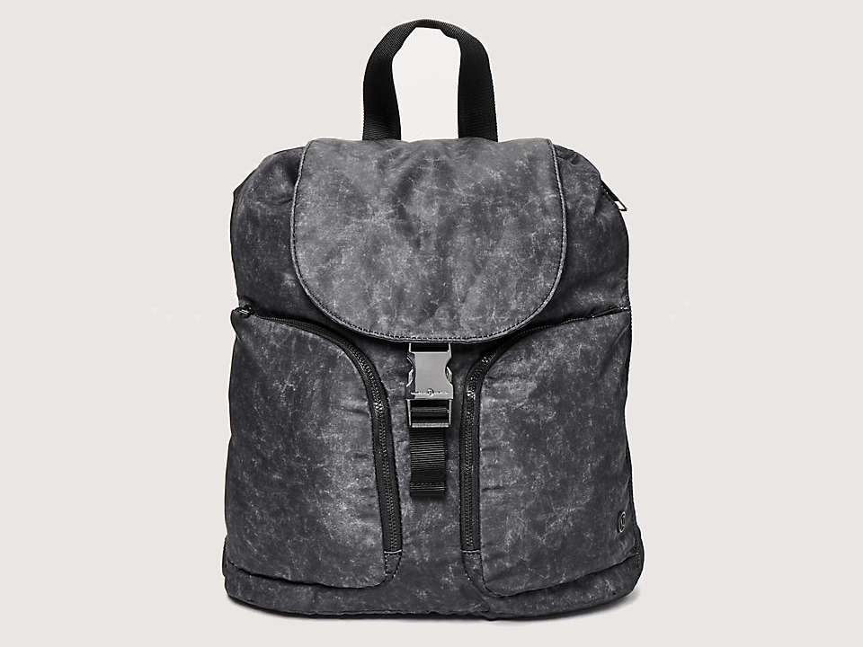 Best gym bags 7 Lulu Lemon