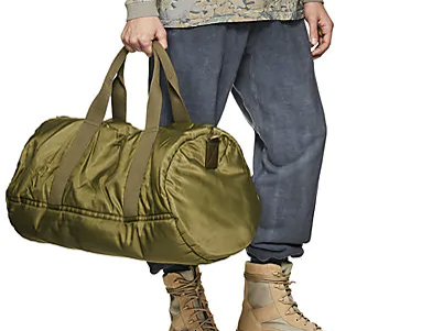 Best gym bags 10 Yeezy from Barneys