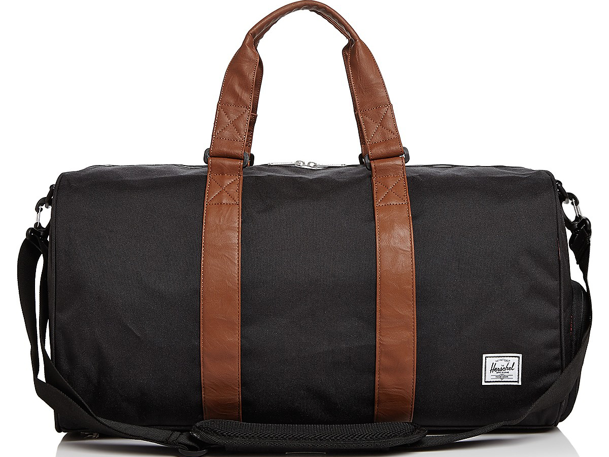 Best gym bags 12 Herschel from Bloomingdales