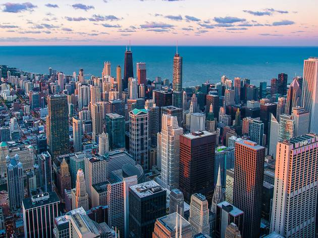 Where to take your out-of-town friends in Chicago