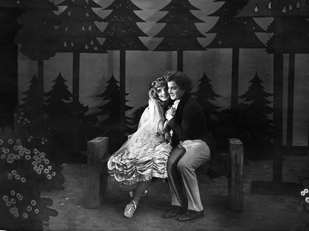 La muñeca de Ernst Lubitsch