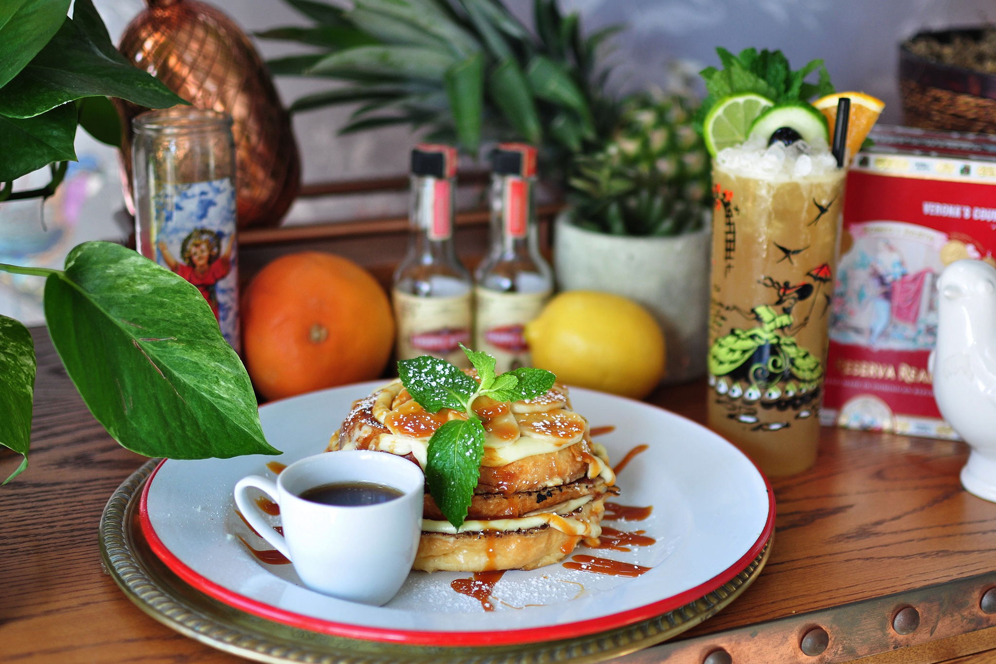 25 Best Brunches in Miami to Start Your Weekend Off Right