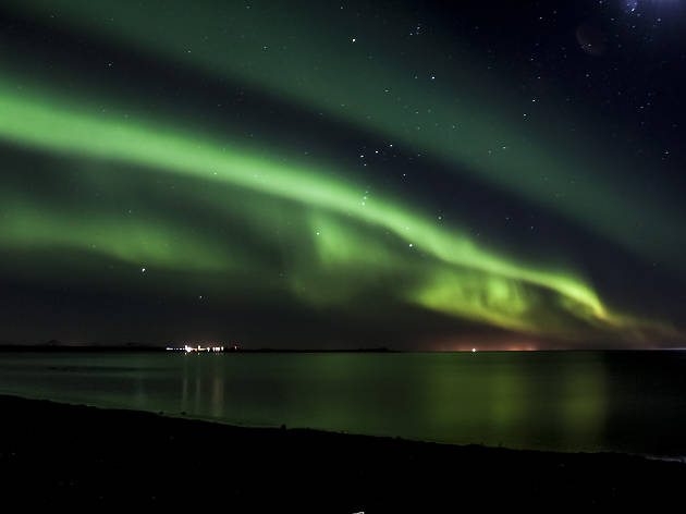 Northern Lights, eitw