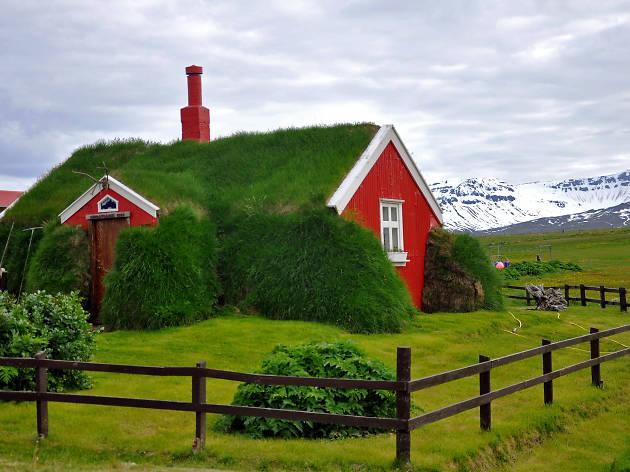Borgarfjörður Eystri, eitw