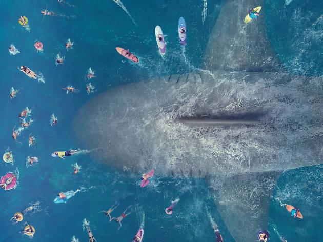 10 estrenos de cine en agosto