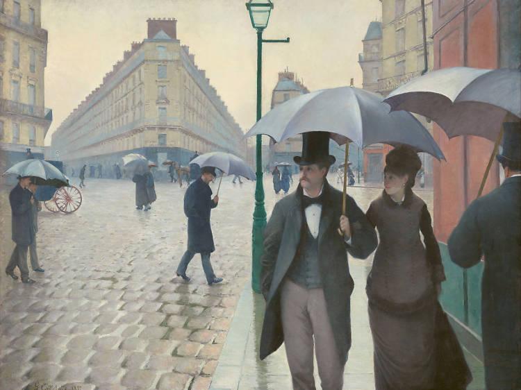 Gustave Caillebotte (1848–1894)