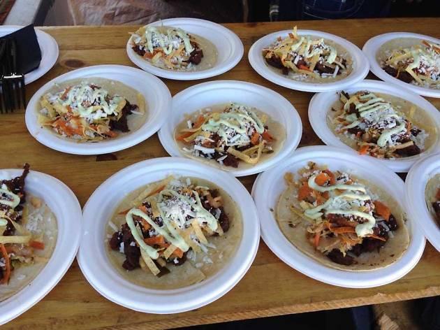 Arizona Taco Festival