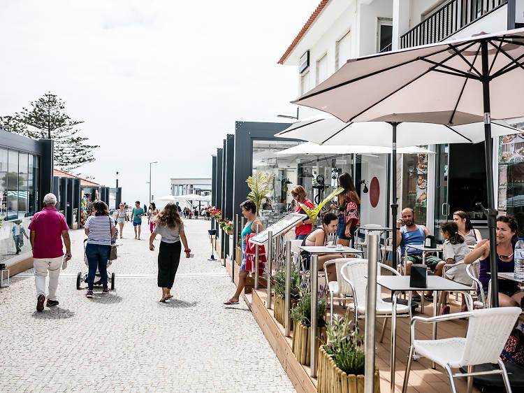 Os melhores restaurantes na Zambujeira do Mar