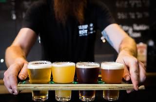 Hop Nation, Central Beer District