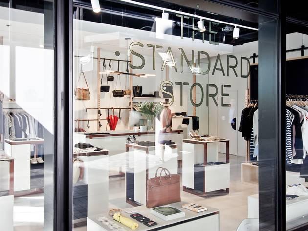 a70a5c105 The Standard Store Barangaroo (CLOSED)   Shopping in Barangaroo, Sydney