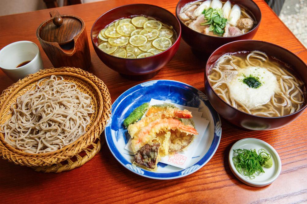 Tokyo Dosanjin