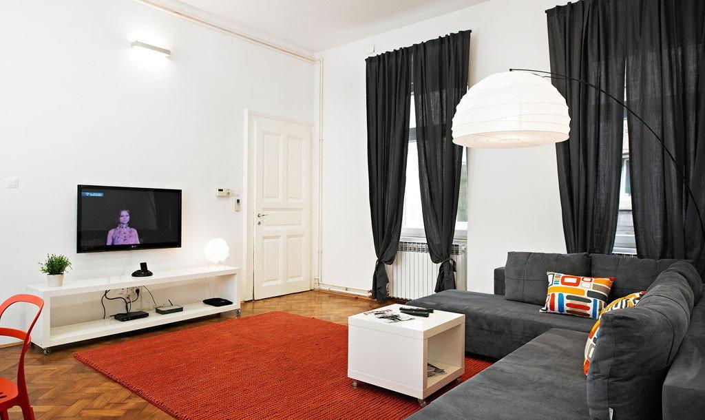 Irundo apartment - Jurišićeva 1A