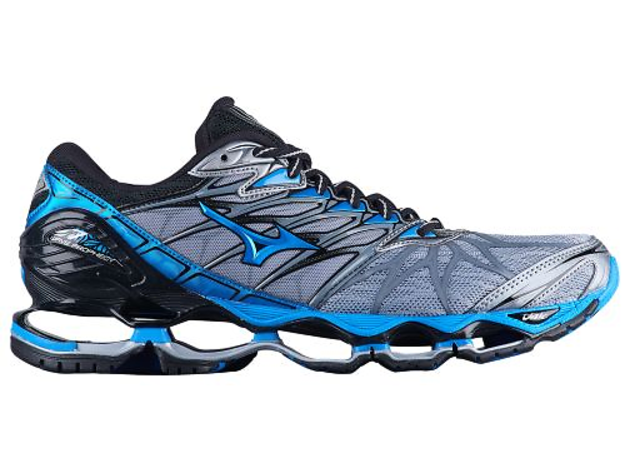 Best mens running shoes 2 Mizuno from Eastbay