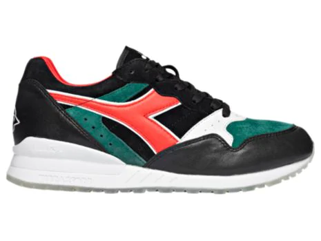 Best mens running shoes 4 Diadora from Footlocker