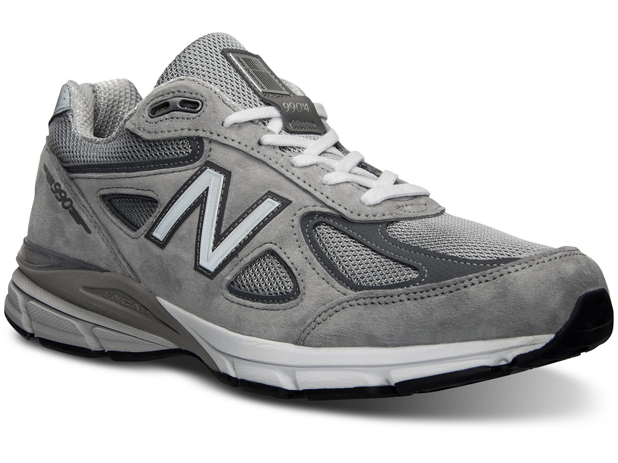 Best mens running shoes 12 New Balance from Macys