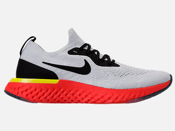 Best mens running shoes 15 Nike2 from Finishline
