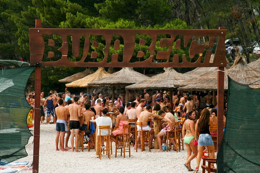 Buba Beach Bar