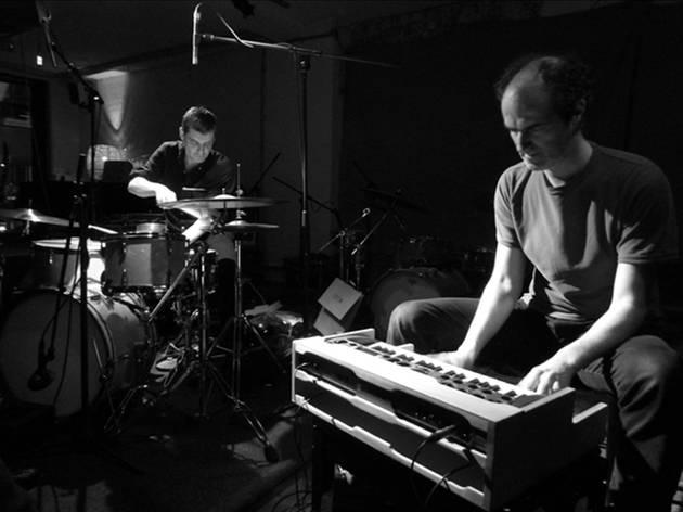 Will Guthrie & David Maranha